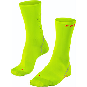 Falke BC Impulse Reflective Biking Socks, lightning